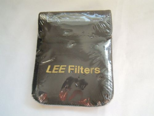 LEE FILTERS TRIPLE POUCH